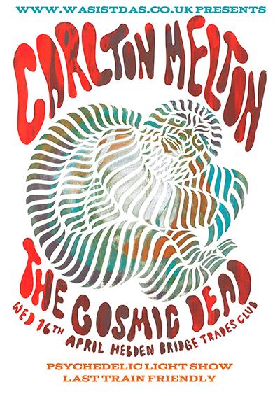 Carlton web