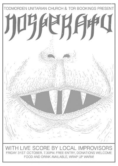 Nosferatu Todmorden